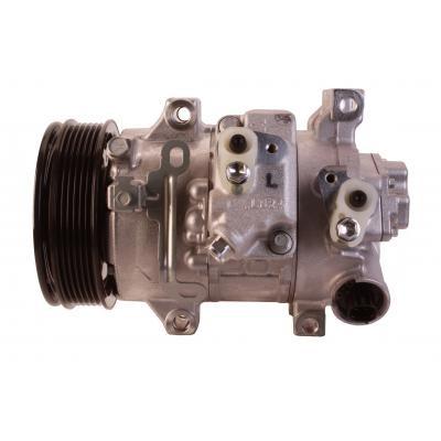 Klimakompressor Toyota Auris, Verso,  88310-1A730, 88310-02450, 88310-02451, 88310-02520,