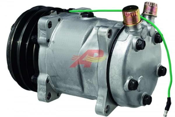 Klimakompressor Case, Hidromek, Volvo Bagger, AT262559, 425963A230