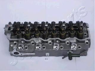 Neuteil Zylinderkopf für Mitsubishi 2,5TD Motorcode 4D56T D4BF