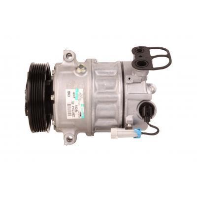 Klimakompressor für Opel Insignia und Saab 9-5, 13262839, 13232309, 13232307