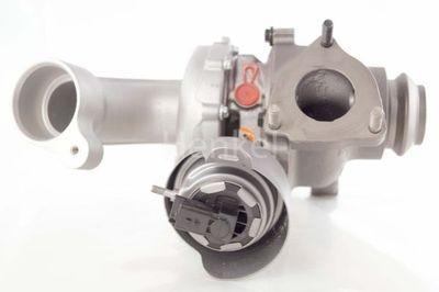 Turbolader Citroen C4, Peugeot, 0375P2, 0375S6, 9688361580, 9677062780, 1609652780