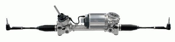 Lenkgetriebe, Opel Astra, 900141, 13368197