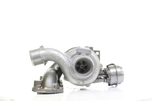 Turbolader Opel Astra, Signum, Vectra, Zafira, Saab 9-3 55205179, 55205474, 55190871, 55196858,
