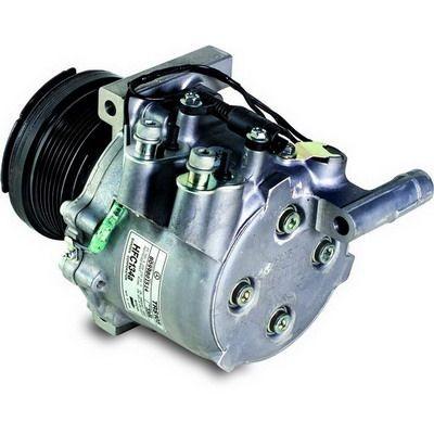 Klimakompressor Mercedes SLK R170, 0002304411, A0002304411