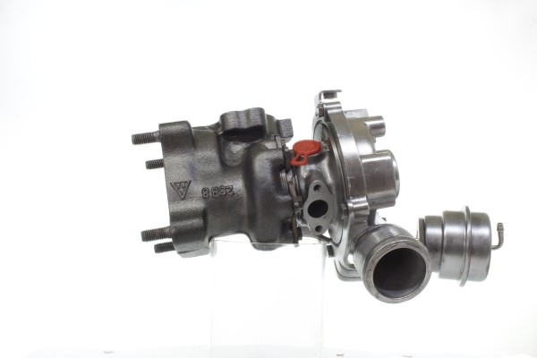 Turbolader Audi A4, 078145701H, 078145701HX, 078145701LV, 078145701RV