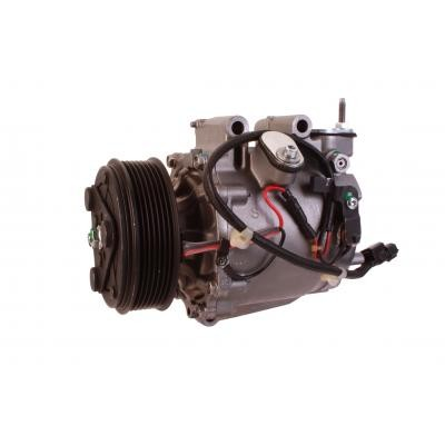 Klimakompressor Honda Accord IX, 38810R60W01, TRSE093760, TRSE093761, HSK906P, 147200-1341 147200-1