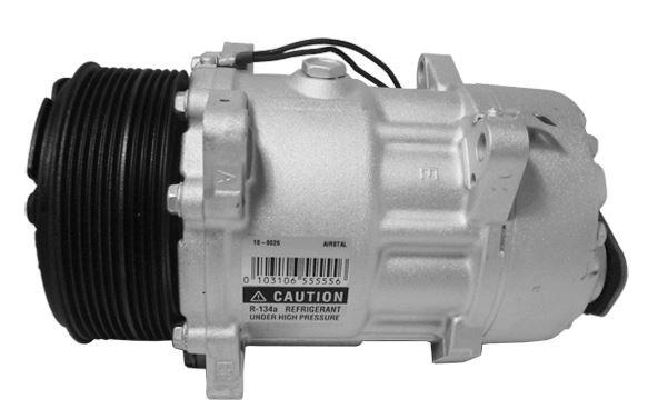 Klimakompressor Volvo 440K, 3485087