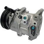 Klimakompressor - Kia Carens III 2,0L Diesel OE-Nr. 977011D400, 977011D500, 1127029300