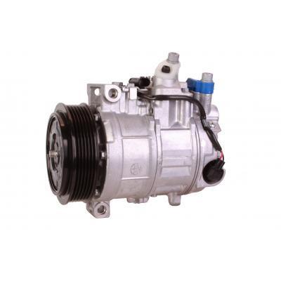 Klimakompressor Mercedes SL, SLK, A0012300711, 0012300711