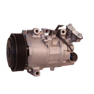 Klimakompressor Renault Megane III, 8200956574