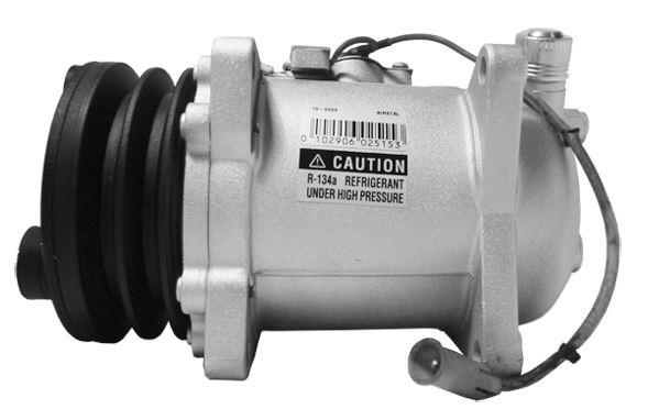 Klimakompressor Volvo 740, 9206151874, 6841028, 6841207