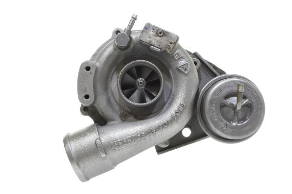 Turbolader Audi A4, 06B145703B, 06B145703BV, 06B145703BX