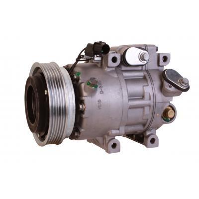 Klimakompressor Hyundai Grandeur, Kia Ceed, 977011H300, 977012L302, 977013K620