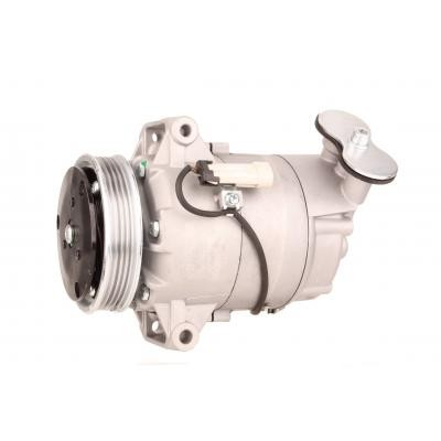 Klimakompressor Opel Astra, 7443DPSS, R1580057