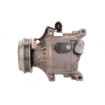 Austausch Klimakompressor Toyota Yaris, Yaris Verso, 88310-52351, 88320-52400,