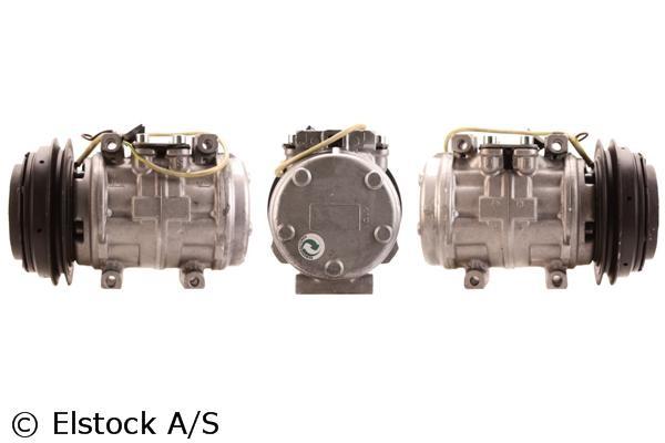 Klimakompressor Porsche 911, 93012602101