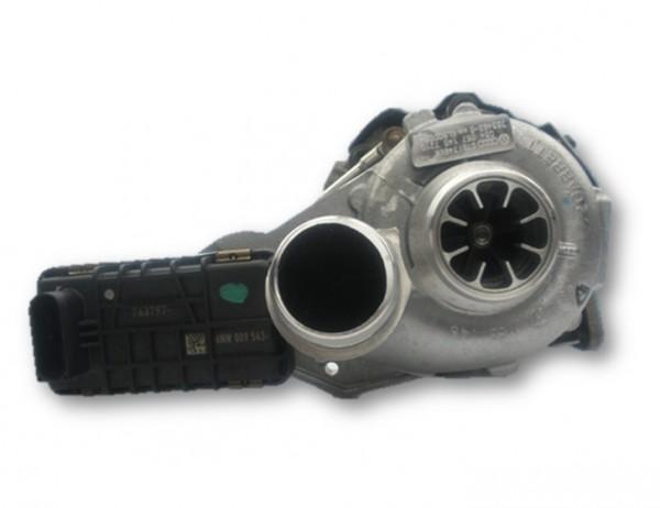 Turbolader Audi Q7, 057145721Q, 057145721QV