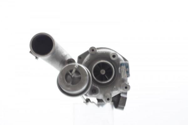 Turbolader Audi, 900120