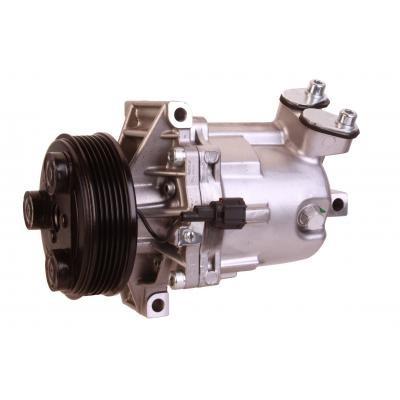 Klimakompressor Nissan Tiida, 92600-CJ61B, 92600-CJ60C, 92600-CJ60B, 92600-CJ60A