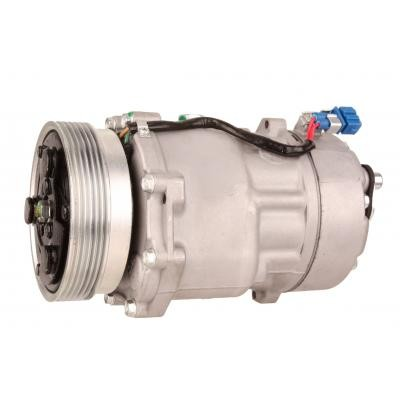 Klimakompressor Audi A3, Golf, SD7V16-1206 SD7V16-1221 SD7V16-1231 OE-Nummer: 1J0820803A, 1J0820803F