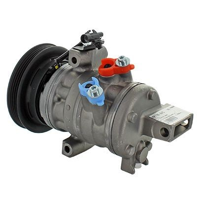 Klimakompressor Suzuki Swift, Nissan Pixo , 95200M68KA1, 276304A00G