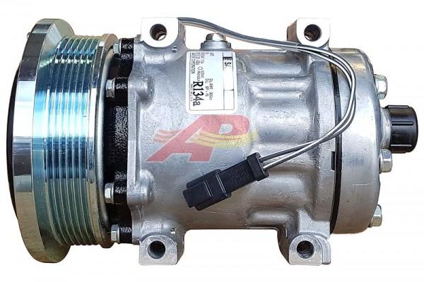 Klimakompressor Verdichter, Massey Ferguson, 71443175, 71441092, ACW0479330