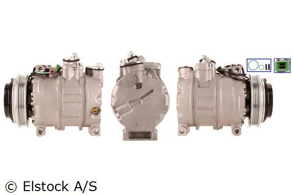 Klimakompressor Audi A4, A6, A8, VW Passat, Skoda Superb, 4B0260805C