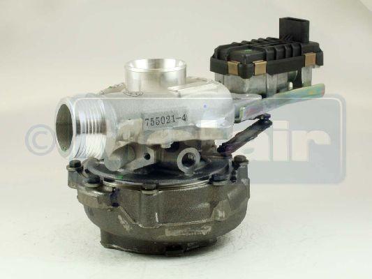 Turbolader Volvo S60,S80; V60, V70, XC60, 7G9N6K682AB, 7G9N6K682AD, 30646952AB