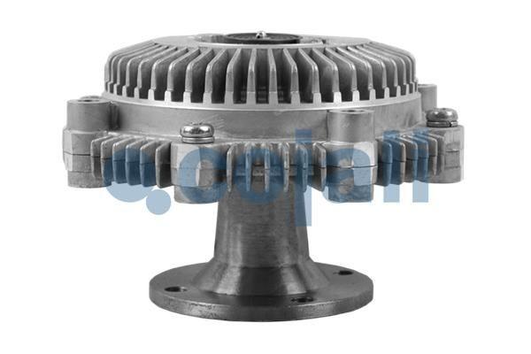 Lüfterkupplung, Daihatsu Rocky 2,8TD, 1621087602
