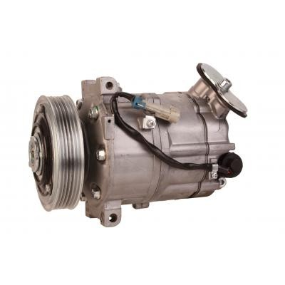 Klimakompressor Opel Astra H, 6854065, 1854190, 6854098, 1854168, 93168623