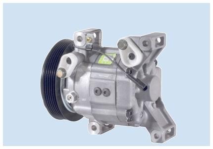 Klimakompressor Isuzu Rode, 8972876412