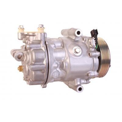 Klimakompressor Ford Transit, 1735914, BK2119D629BA, SD7V161832F, 31404441, 31332616, 36012441, 31