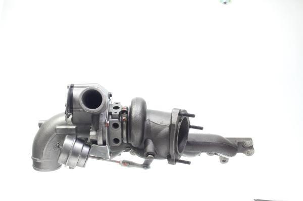 Turbolader Ford Focus II, Volvo C30, 1388501, G9N6K682AA, 30650569, 30650975, 8603691