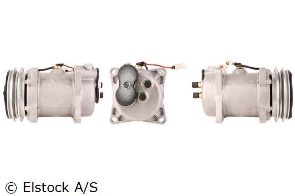 Klimakompressor Saab 900 I 2.0, 9481979, 9481979, 4073995, 4070827