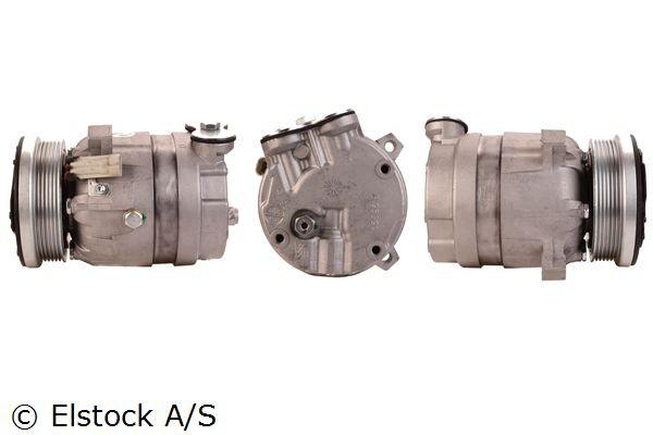 Klimakompressor Daewoo Nubira, 96394697, 96293322, 96246405, 96190641